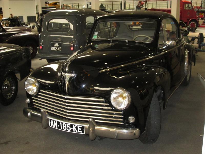 Musée de l'aventure Peugeot. Img_0516