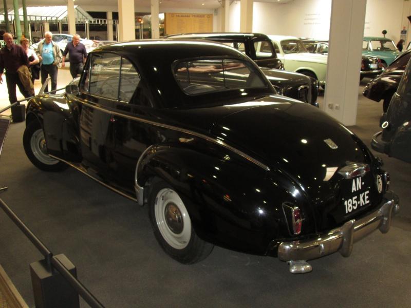 Musée de l'aventure Peugeot. Img_0517