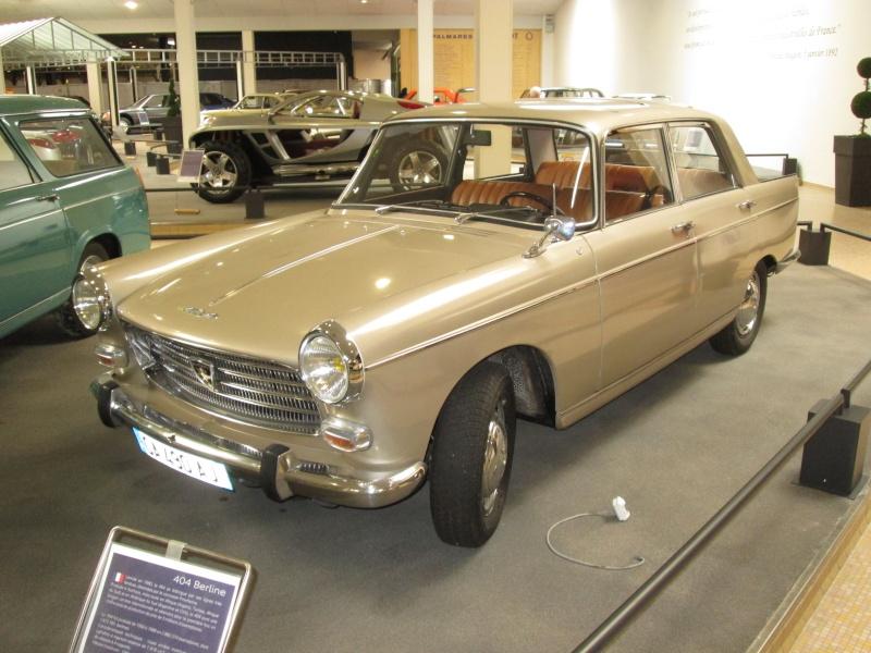 Musée de l'aventure Peugeot. Img_0518