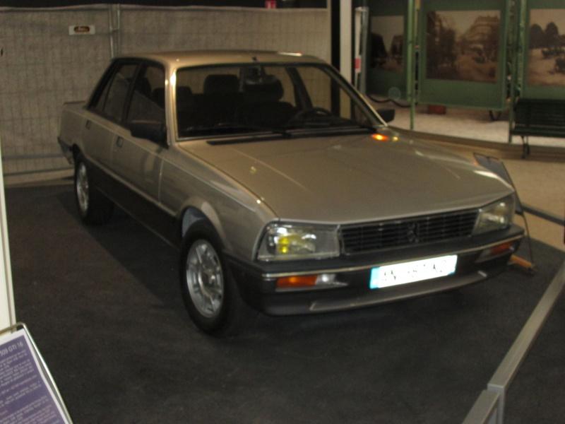 Musée de l'aventure Peugeot. Img_0520