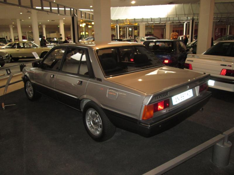 Musée de l'aventure Peugeot. Img_0521