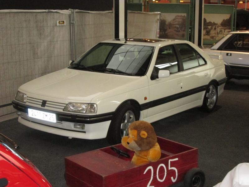 Musée de l'aventure Peugeot. Img_0522