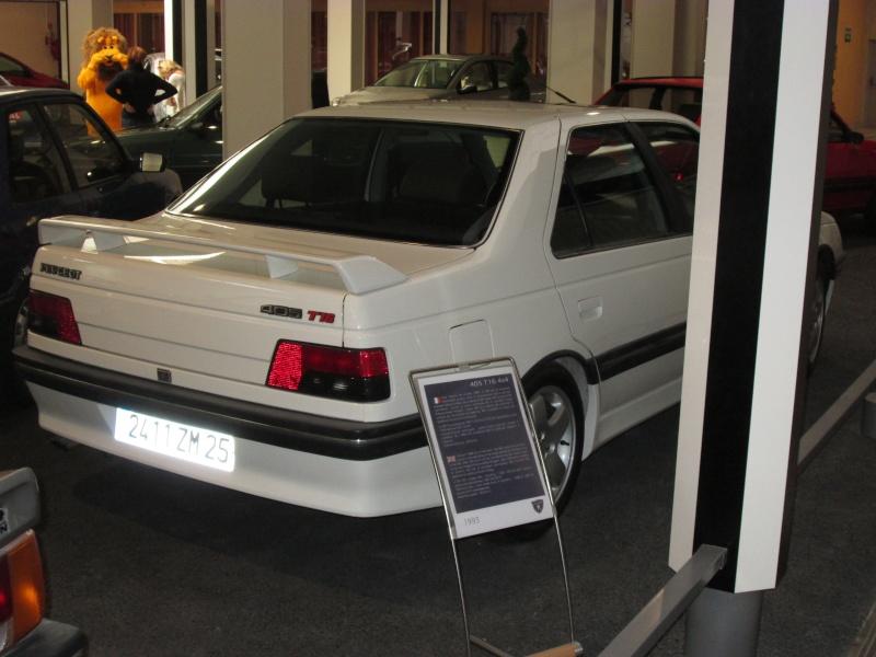 Musée de l'aventure Peugeot. Img_0523