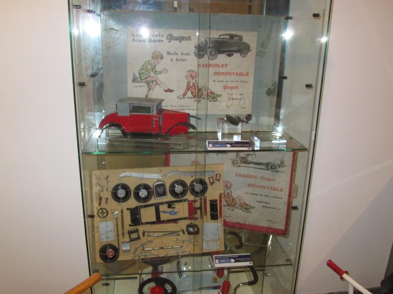 Musée de l'aventure Peugeot. Img_0524