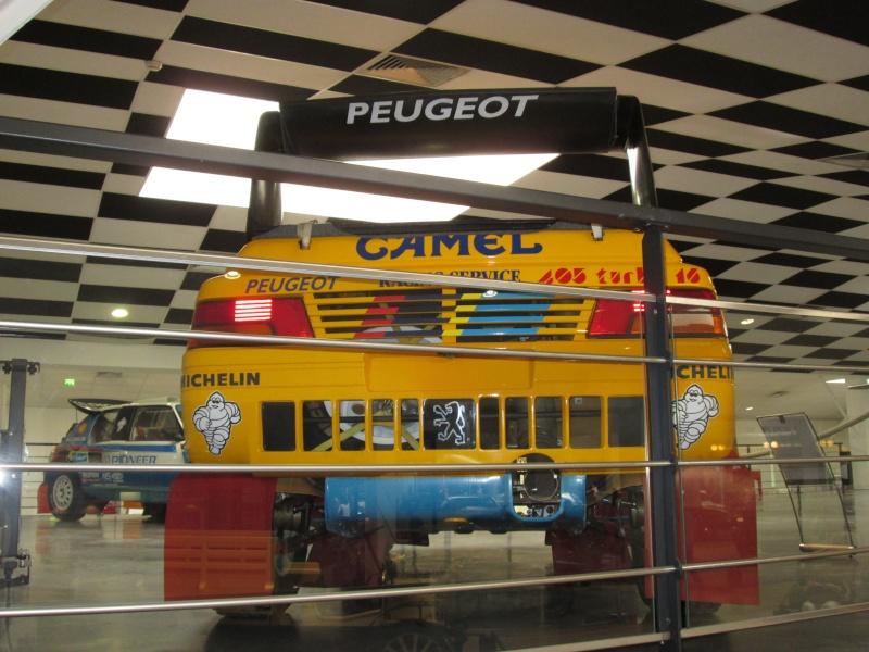 Musée de l'aventure Peugeot. Img_0525