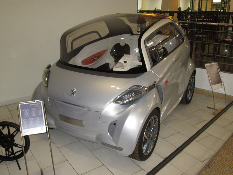Musée de l'aventure Peugeot. Img_0526