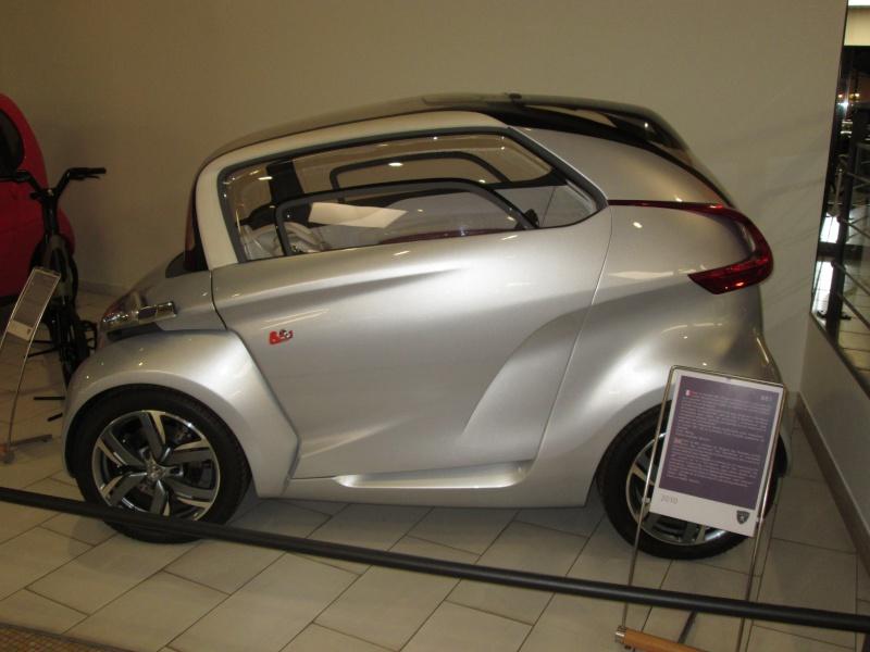 Musée de l'aventure Peugeot. Img_0527