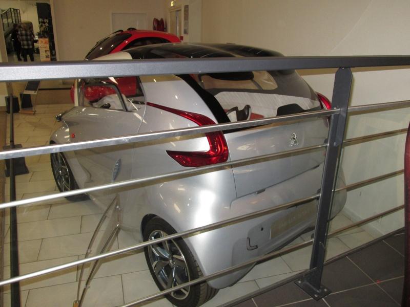 Musée de l'aventure Peugeot. Img_0528