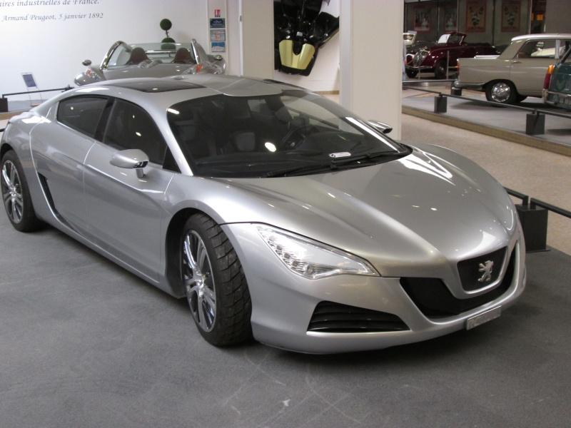 Musée de l'aventure Peugeot. Img_0531