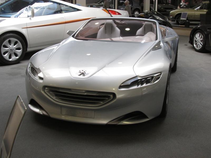 Musée de l'aventure Peugeot. Img_0533