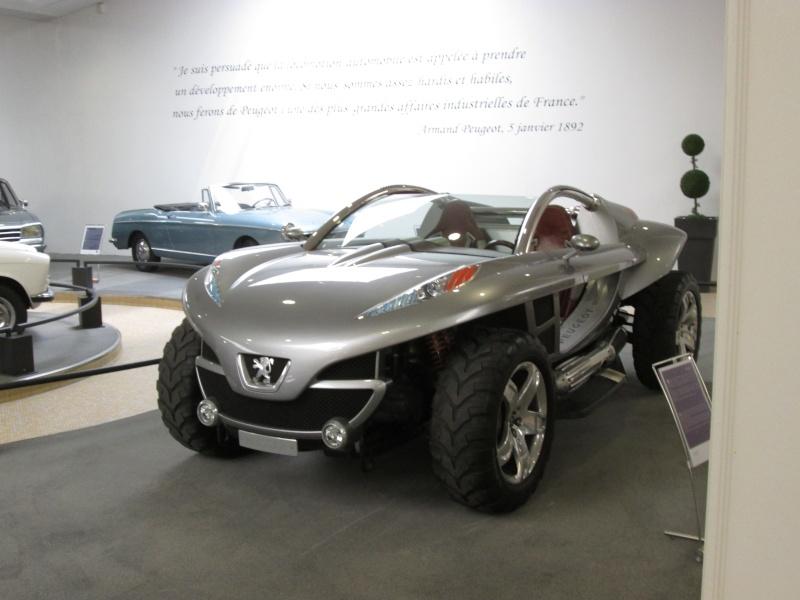 Musée de l'aventure Peugeot. Img_0538