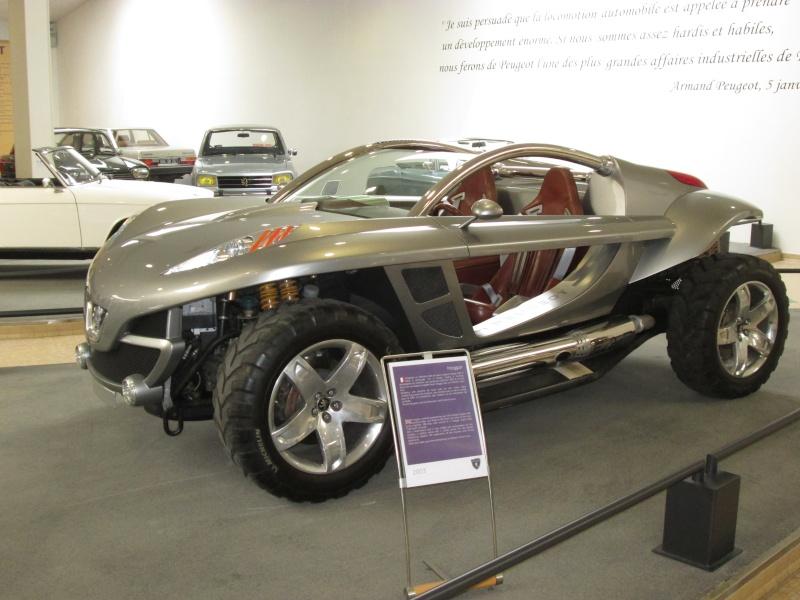 Musée de l'aventure Peugeot. Img_0539