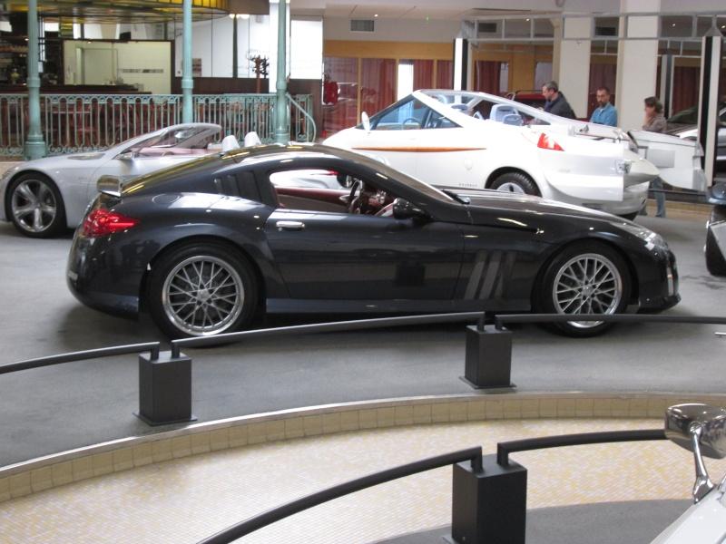 Musée de l'aventure Peugeot. Img_0543