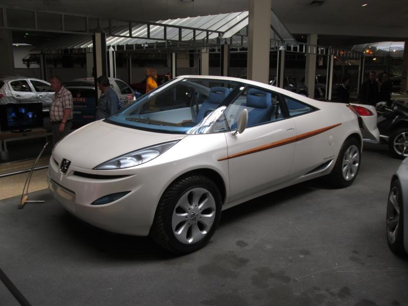 Musée de l'aventure Peugeot. Img_0545