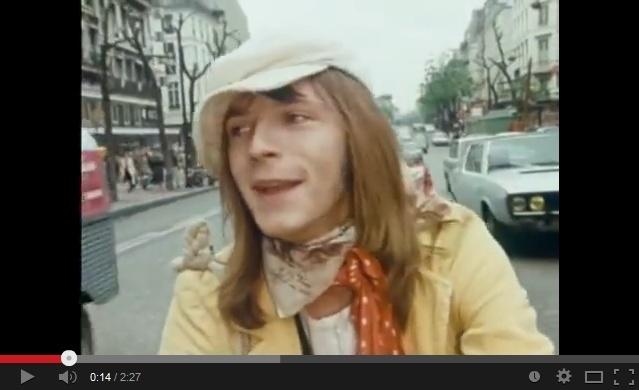 Une 17 et une 15 dans un clip de Renaud Sans_t67