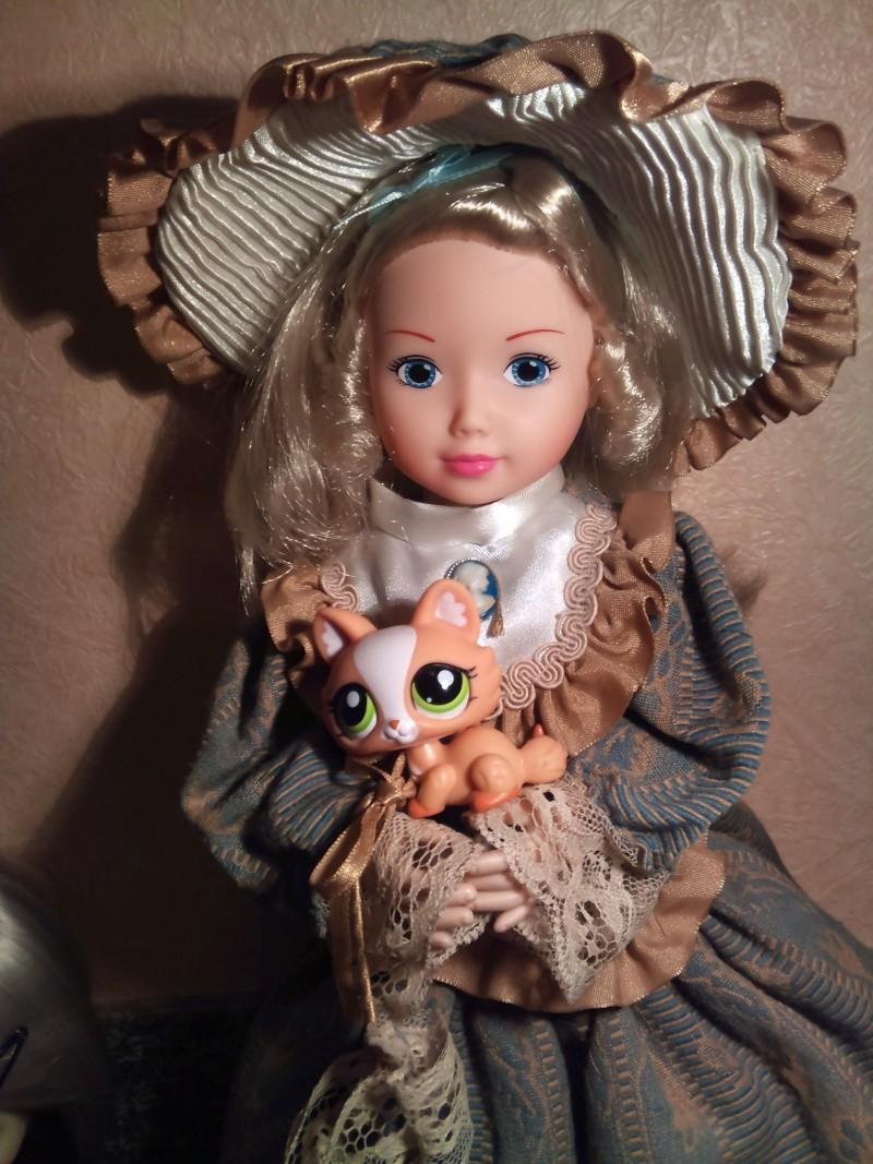 Le Doll Hotel d'Isaya  Dsc_1433
