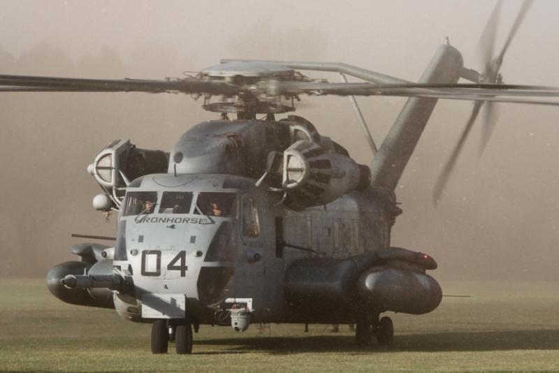 Idées pour habiller un birotor 340mm Ch-53-10