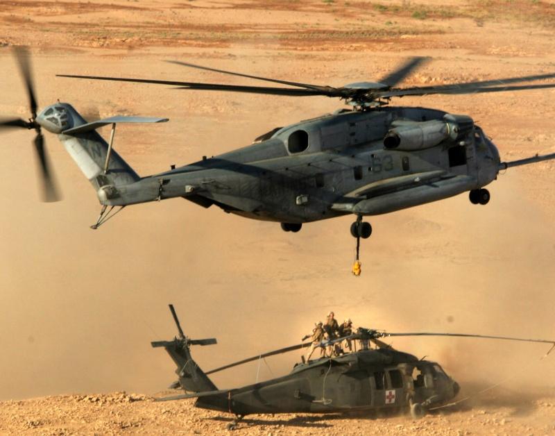 Idées pour habiller un birotor 340mm Uh-60_10