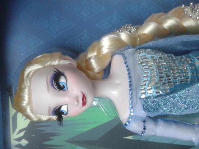 La Reine des Neiges 20131113