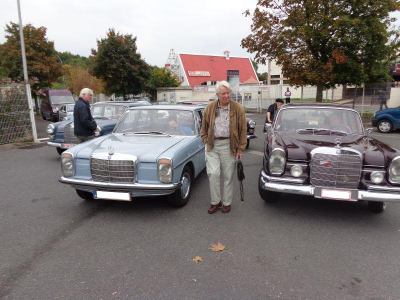Mercedes Stains le 19-10-2013 Dsc02911
