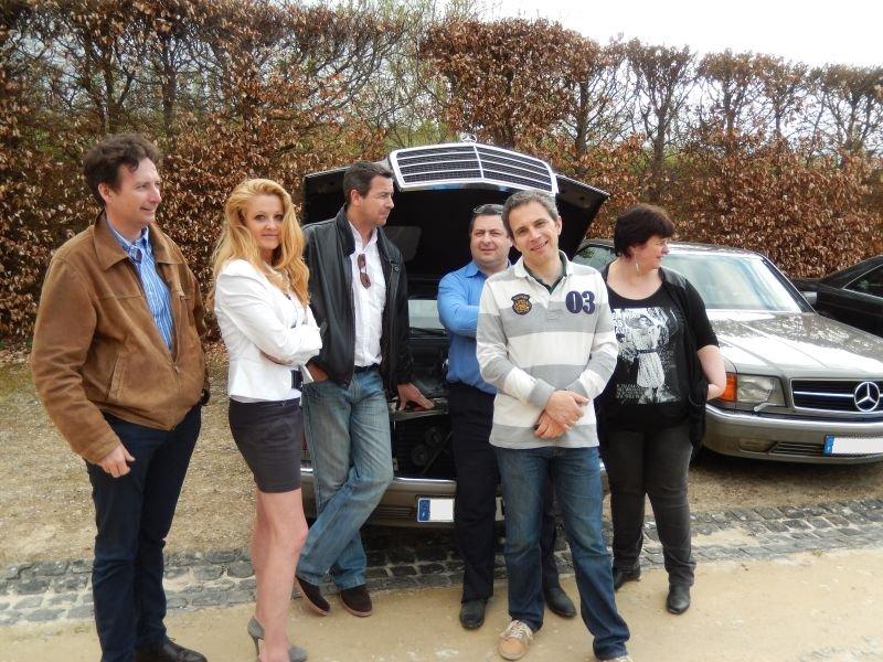 Rassemblement W126 au printemps 2014 - Page 10 Dscn1611