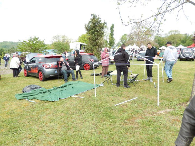 [CMBF - Youngtimers] Expomobile à Chelles (77) le 1er mai 2014 Dscn1914