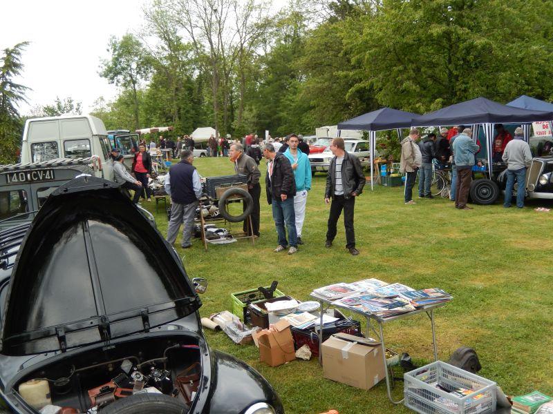 [CMBF - Youngtimers] Expomobile à Chelles (77) le 1er mai 2014 Dscn1915