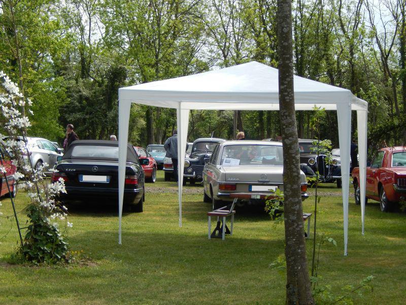 [CMBF - Youngtimers] Expomobile à Chelles (77) le 1er mai 2014 Dscn2010