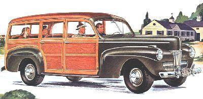 Un aperçu de ma collection FORD Automobiles 1941_f10