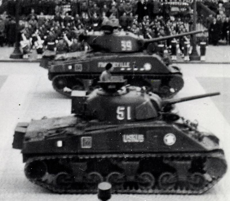 """Recherche sur le Sherman """"FRANCHEVILLE"""" Img06410"""
