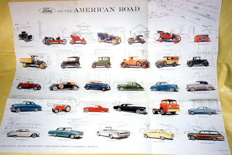 Un aperçu de ma collection FORD Automobiles Sans_t10
