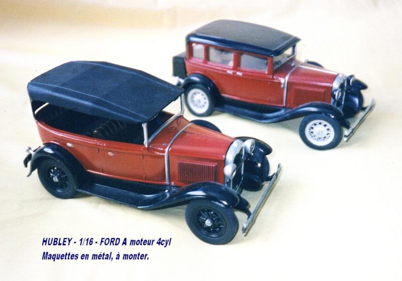 Un aperçu de ma collection FORD Automobiles Sans_t13