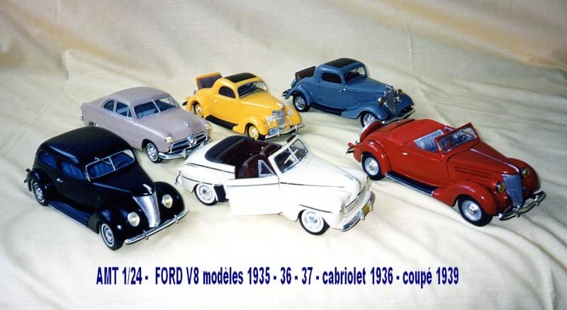 Un aperçu de ma collection FORD Automobiles Sans_t16