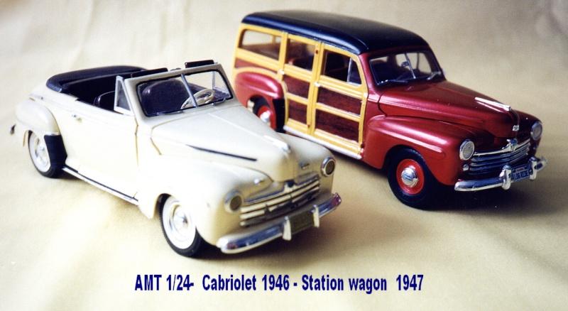 Un aperçu de ma collection FORD Automobiles Sans_t17