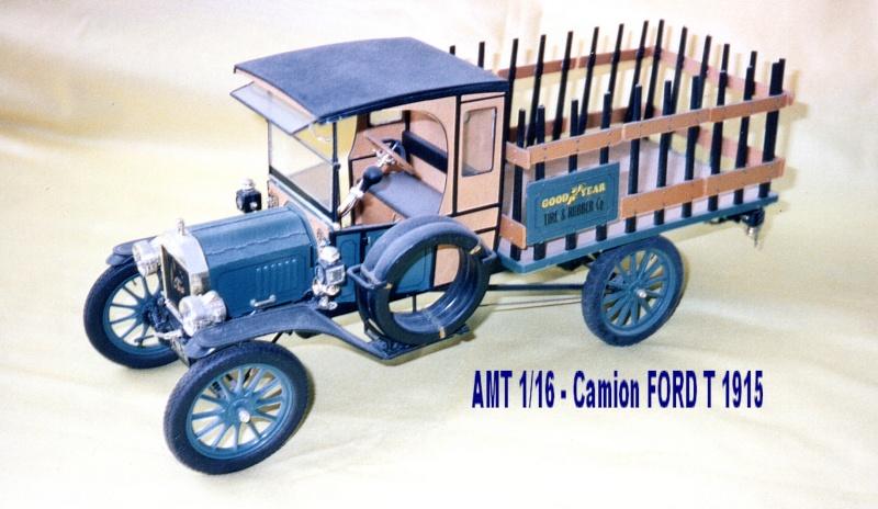 Un aperçu de ma collection FORD Automobiles Sans_t18