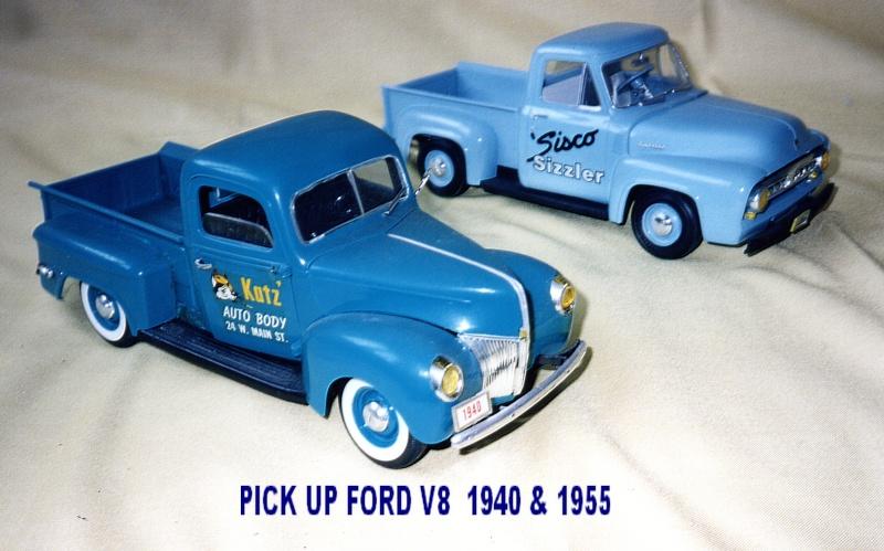 Un aperçu de ma collection FORD Automobiles Sans_t19