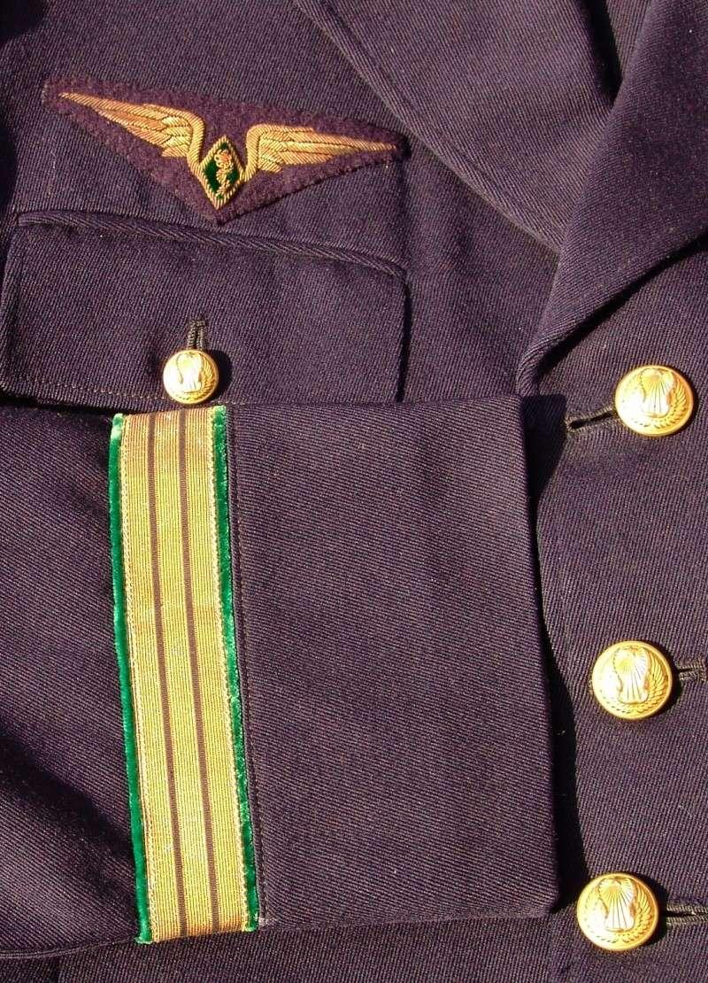 Casquette Armée de l'Air 1942. Dsc09439