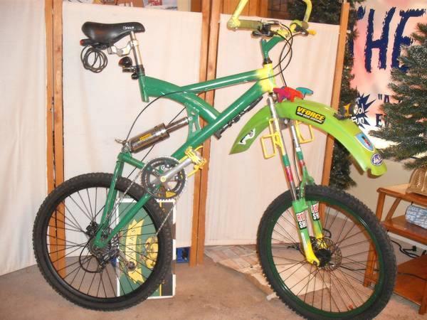 Bike Porn... 15070610