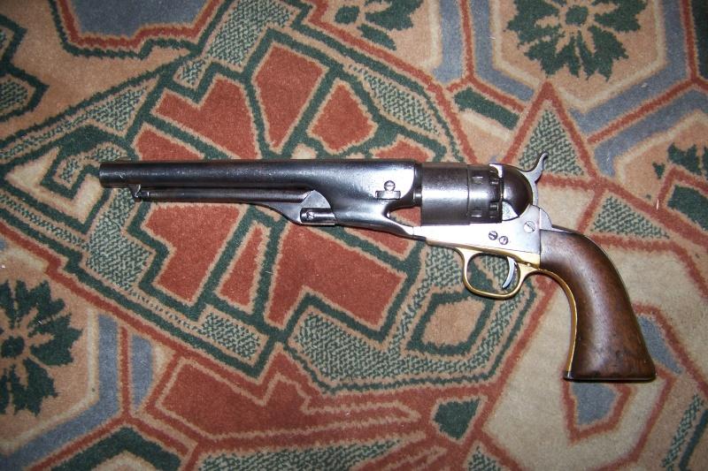 colt army modèle 1860 100_9669