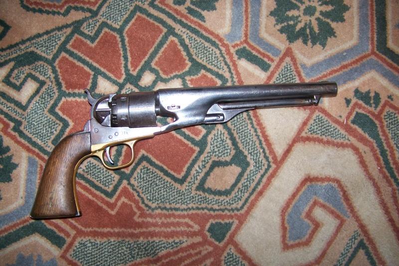 colt army modèle 1860 100_9670