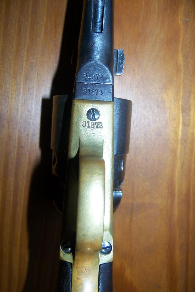 colt army modèle 1860 100_9721