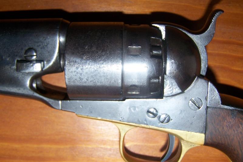 colt army modèle 1860 100_9815