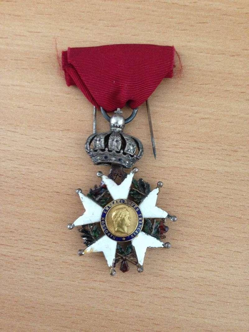 légion d'honneur empire Photo_28