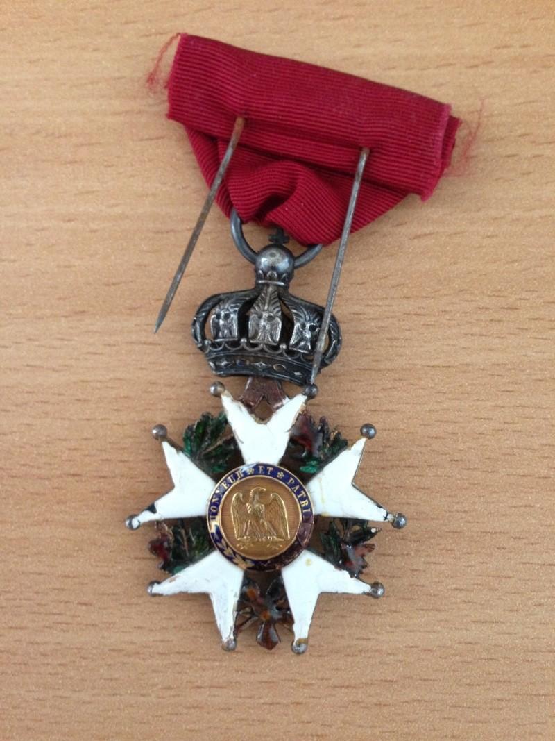 légion d'honneur empire Photo_29