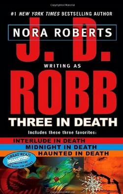Three in Death de J.D.Robb (Nora Roberts) 112
