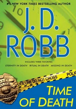 Time of death de J.D.Robb (Nora Roberts) 213