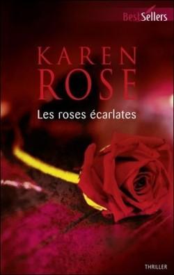 Série Don't tell - Tome 10 : Les roses écarlates de Karen Rose Les_ro10