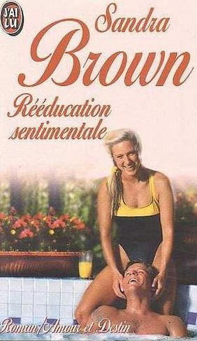 Rééducation sentimentale de Sandra Brown  Sandra10