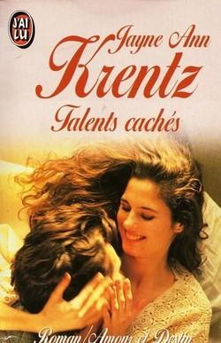 Talents cachés de Jayne Ann Krentz  Talent10
