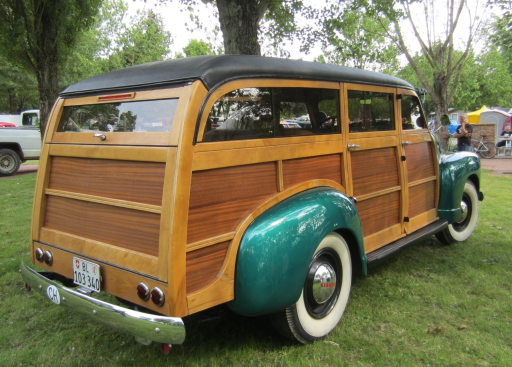 1950 chevrolet 3100 woody - FINI - Photo_12